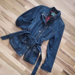 Ralph Lauren denim jacket